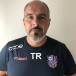 KELLER Thomas - CO Trainer - FC Marchfeld